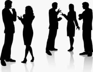 #10 Promueva su negocio Boca a Boca – 10 Maneras de Bajo Costo para Promover su Negocio