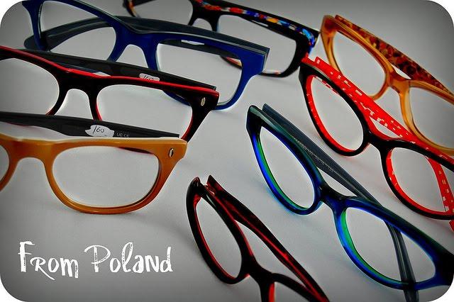 Plastic Frames Eyes On Fremont