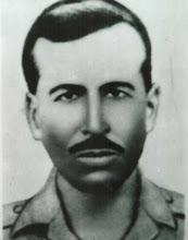 أول شهيد لحركة فتح الشهيد القائد أحمد موسى (سلامة)