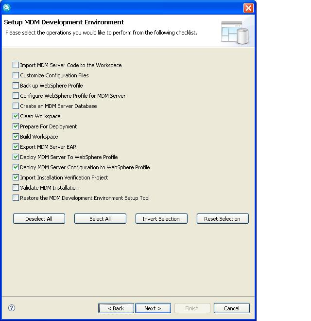 Ibm Mdm Installation Customization Amp Certification Ibm