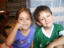 Marcela Elena y Diego Rodolfo