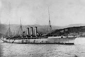 Barco SS Philadelphia