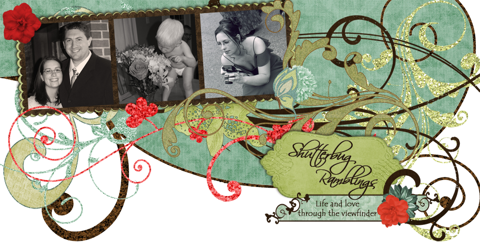 Shutterbug's Scrabooking, Stamping and Other Obesessions