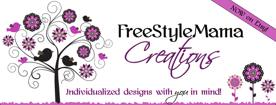 FreeStyleMama Creations - Blog Designs & More