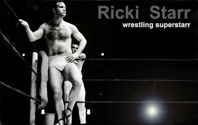 Ricky Starr