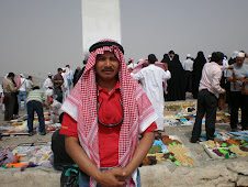Di Jabal Rahmah: