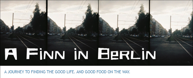 A Finn in Berlin