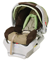 Graco Snugride Infant Car Seat Installation Without Base