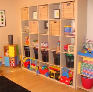 Organization And Storage Baby Cheapskate