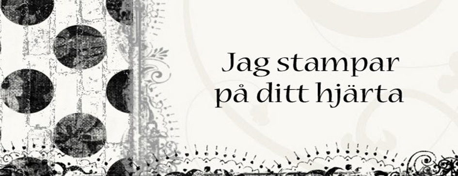 Jag Stampar P Ditt Hjrta