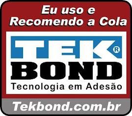 TEKBOND TECNOLOGIA EM ADESÃO