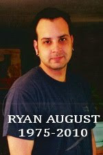 Remembering Ryan August