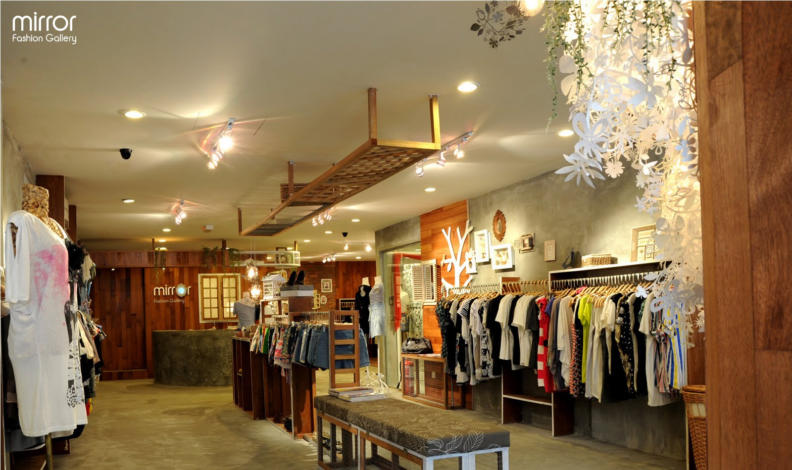 Dandelion boutique a way to tighten up with fashion