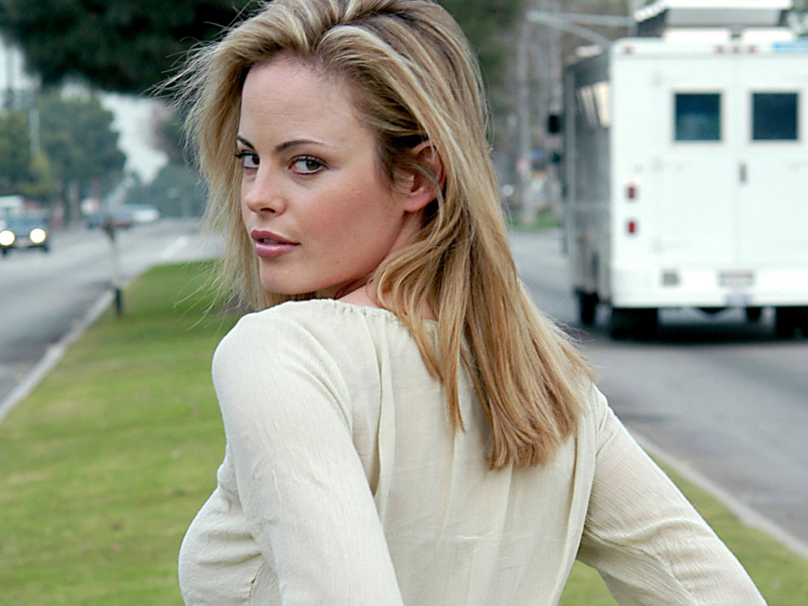 Chandra West - Picture