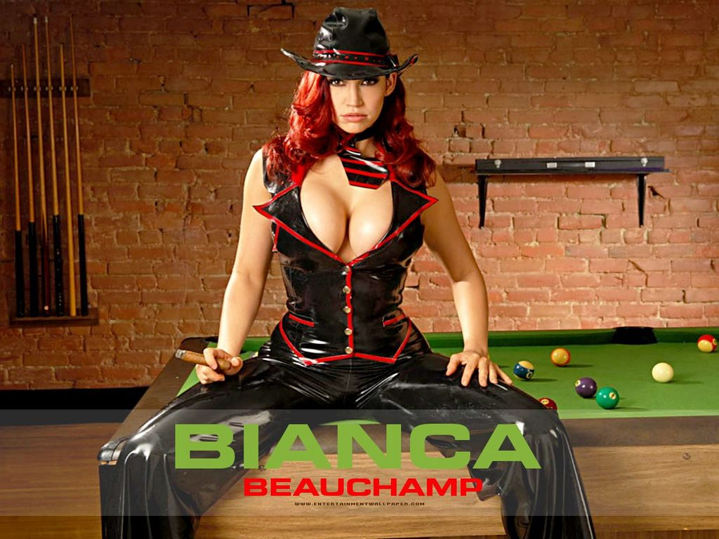 BIanca Beauchamp Wallpapers. Spread it!