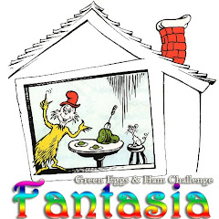 Fantasia Badge Fall 09