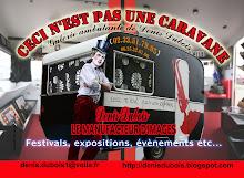 FLY de la caravane galerie
