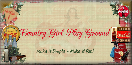 Country Girl Play Ground