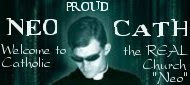 Proud Neo Cath