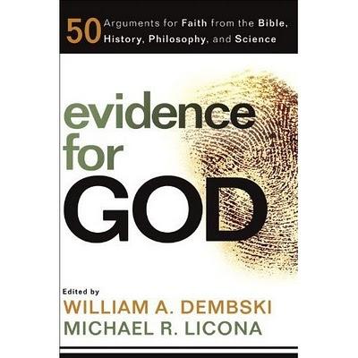 50 evidências para existência de Deus