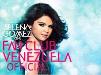 SelenaGomezVenezuela