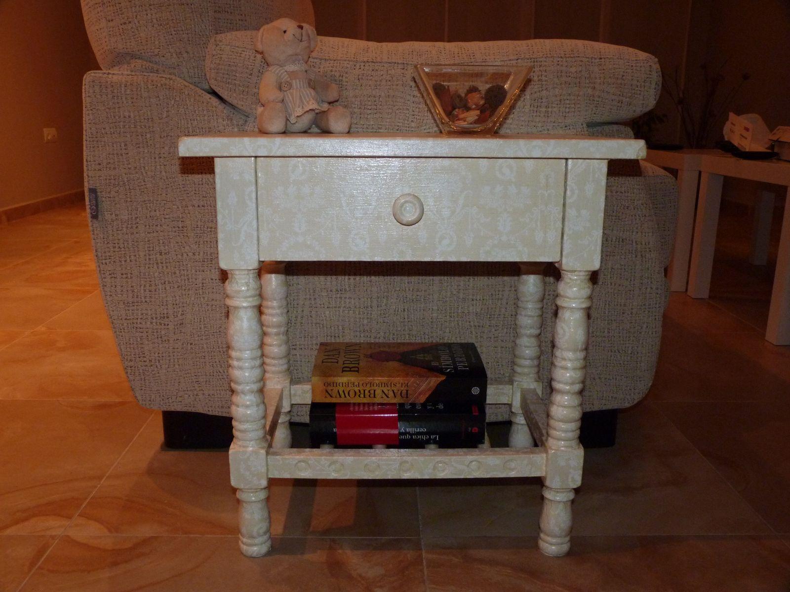 La caja de elenae for Muebles corman