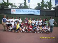 Pemenang Piala FR-57 di Singaraja BALI