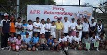 Foto Piala FR-68 Palangka Raya