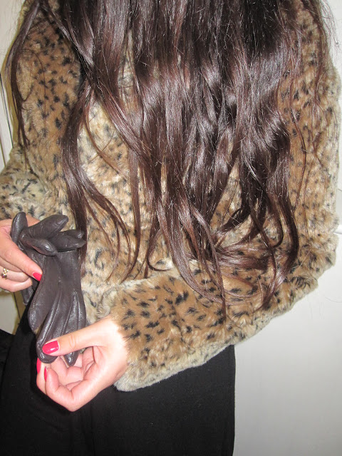 Chapter 22: The leopard print jacket