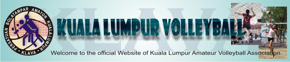 Kuala Lumpur Volleyball