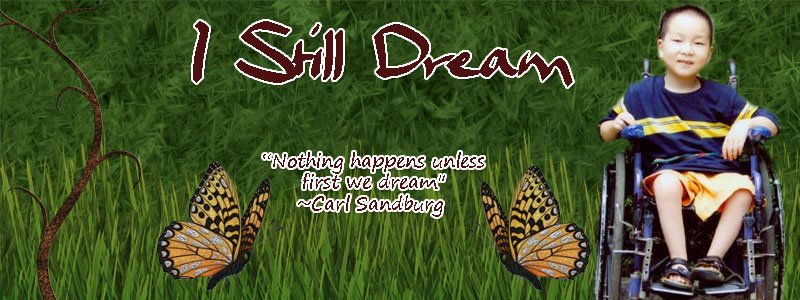I Still Dream