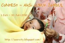 Contest - Aksi Cukur Jambul