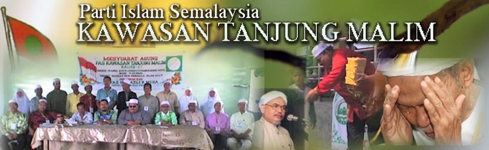 Pas Kawasan Tanjung Malim