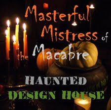 My Haunted Blog