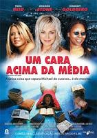 Um Cara Acima Da Média – DVDRip – DualAudio