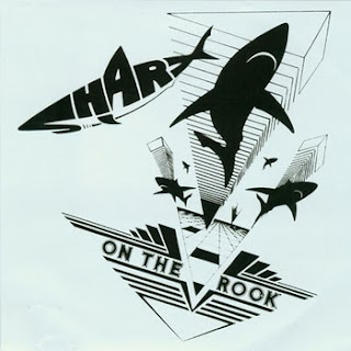 Sharx - On The Rock (1985)