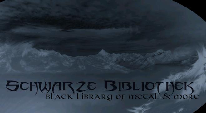 Schwarze Bibliothek