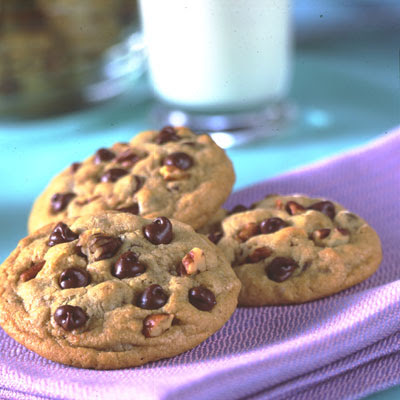 Kitchen Queens: Original Nestle Toll House Chocolate Chip Cookies