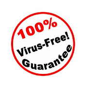 Virus Free Guarantee!