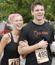 Logan Half Marathon