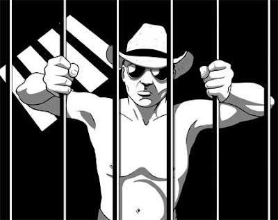 [Policía Intergaláctica] Ampliación de personal Carcel
