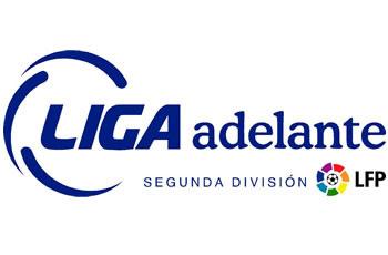 Liga Adelante Logo+liga+adelante