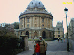 Oxford University Campus