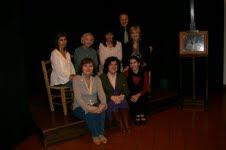 Stéfano: elenco y directoras