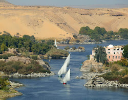 I love aswan