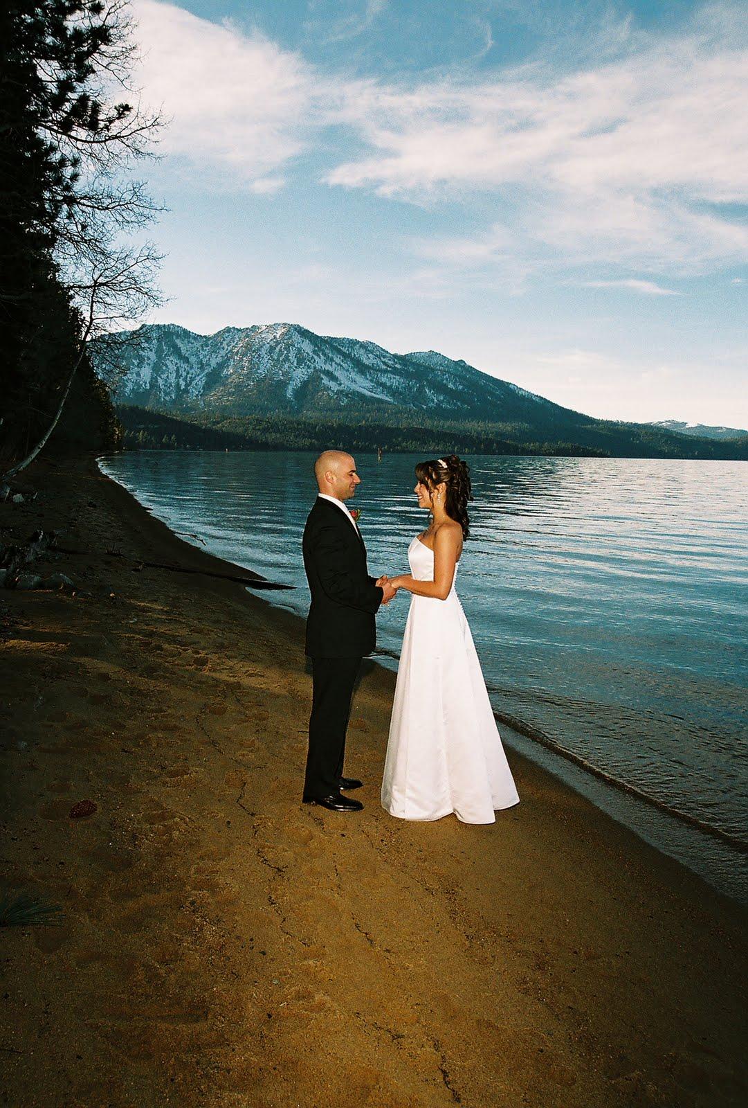 lake tahoe wedding chapels