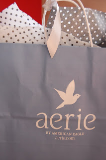 aerie, princess, pamper, ribbon