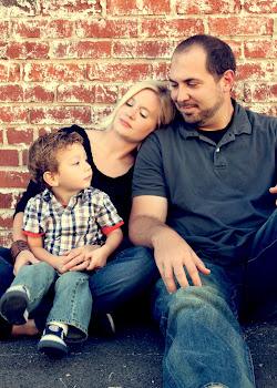 Davis Family 2010