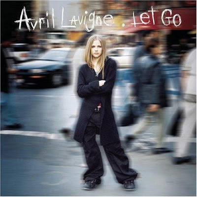 """Losing Grip"" (Avril Lavigne/Clif Magness) 3:53"