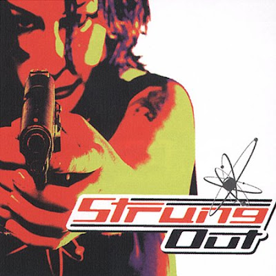 Strung Out - An American Paradox